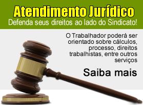 Atendimento Jurídico