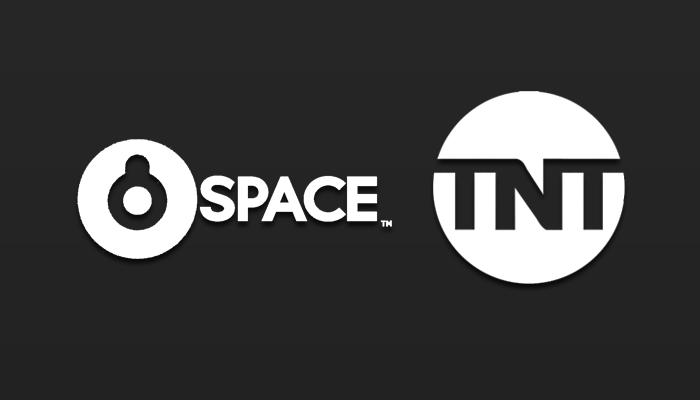 TNT e SPACE_OUNIVERSODATV